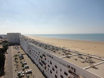 Vente appartement St Jean de Monts • <span class='offer-area-number'>31</span> m² environ • <span class='offer-rooms-number'>1</span> pièce