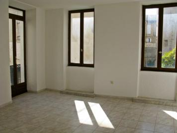 Appartement Narbonne • <span class='offer-area-number'>63</span> m² environ • <span class='offer-rooms-number'>3</span> pièces