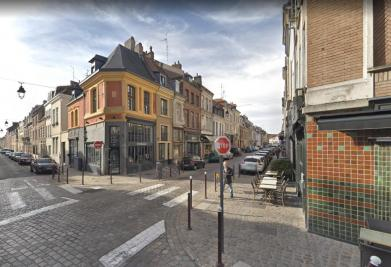 Location commerce Lille • <span class='offer-area-number'>45</span> m² environ • <span class='offer-rooms-number'>2</span> pièces