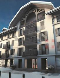 Vente appartement St Gervais les Bains • <span class='offer-area-number'>29</span> m² environ • <span class='offer-rooms-number'>1</span> pièce