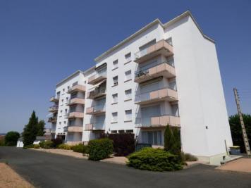 Vente appartement Montlucon • <span class='offer-area-number'>61</span> m² environ • <span class='offer-rooms-number'>3</span> pièces