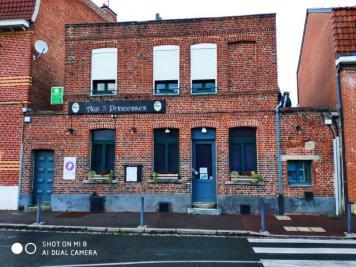 Achat immeuble Douai • <span class='offer-area-number'>150</span> m² environ • <span class='offer-rooms-number'>6</span> pièces