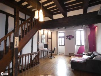 Vente maison Cordes sur Ciel • <span class='offer-area-number'>90</span> m² environ • <span class='offer-rooms-number'>4</span> pièces