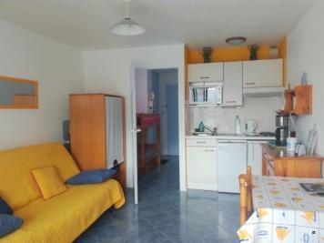 Vente appartement Jard sur Mer • <span class='offer-area-number'>36</span> m² environ • <span class='offer-rooms-number'>1</span> pièce