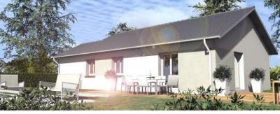 Achat maison Annonay • <span class='offer-area-number'>80</span> m² environ • <span class='offer-rooms-number'>4</span> pièces