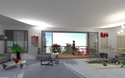 Appartement Lyon 03 • <span class='offer-area-number'>119</span> m² environ • <span class='offer-rooms-number'>5</span> pièces