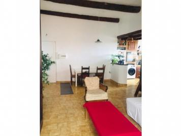 Appartement Sete • <span class='offer-area-number'>50</span> m² environ • <span class='offer-rooms-number'>3</span> pièces