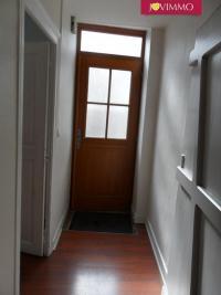 Maison St Amand Montrond • <span class='offer-area-number'>96</span> m² environ • <span class='offer-rooms-number'>5</span> pièces
