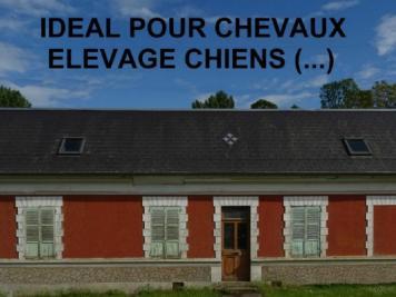 Vente ferme Le Souich • <span class='offer-area-number'>180</span> m² environ • <span class='offer-rooms-number'>5</span> pièces