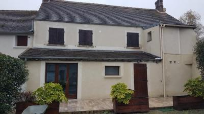 Achat maison Le Plessis Belleville • <span class='offer-area-number'>160</span> m² environ • <span class='offer-rooms-number'>7</span> pièces
