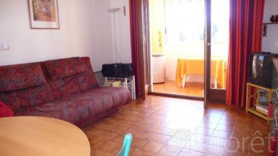 Appartement Cavalaire sur Mer • <span class='offer-area-number'>37</span> m² environ • <span class='offer-rooms-number'>2</span> pièces