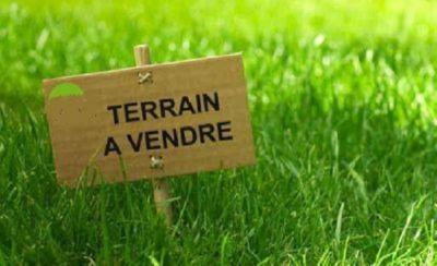 Vente terrain Drancy • <span class='offer-area-number'>382</span> m² environ