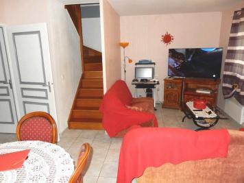 Achat maison Moussan • <span class='offer-area-number'>78</span> m² environ • <span class='offer-rooms-number'>4</span> pièces