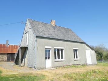 Vente maison Sourdeval • <span class='offer-area-number'>59</span> m² environ • <span class='offer-rooms-number'>3</span> pièces
