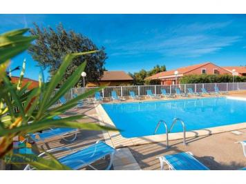 Appartement Narbonne Plage &bull; <span class='offer-area-number'>25</span> m² environ &bull; <span class='offer-rooms-number'>2</span> pièces