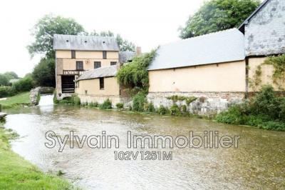 Vente maison Marseille en Beauvaisis • <span class='offer-rooms-number'>7</span> pièces