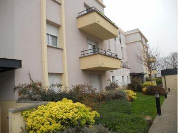 Vente appartement St Maximin • <span class='offer-area-number'>44</span> m² environ • <span class='offer-rooms-number'>2</span> pièces