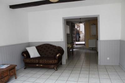Vente appartement Rives • <span class='offer-area-number'>51</span> m² environ • <span class='offer-rooms-number'>2</span> pièces
