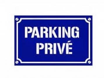 Vente parking Le Mans