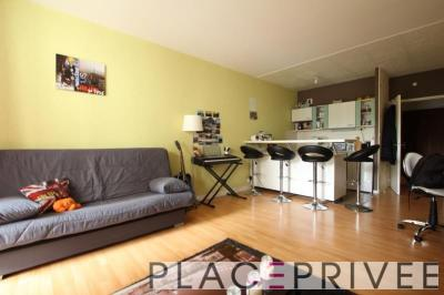 Vente appartement Nancy • <span class='offer-area-number'>37</span> m² environ • <span class='offer-rooms-number'>1</span> pièce