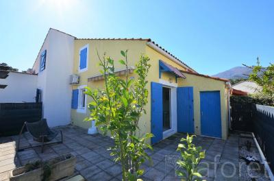 Vente maison Sorede • <span class='offer-area-number'>35</span> m² environ • <span class='offer-rooms-number'>3</span> pièces