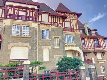 Vente appartement Biarritz • <span class='offer-area-number'>123</span> m² environ • <span class='offer-rooms-number'>6</span> pièces