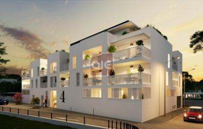 Appartement Castelnau le Lez • <span class='offer-area-number'>44</span> m² environ • <span class='offer-rooms-number'>2</span> pièces