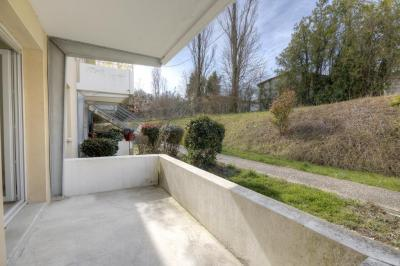 Vente appartement Nailloux • <span class='offer-area-number'>56</span> m² environ • <span class='offer-rooms-number'>3</span> pièces