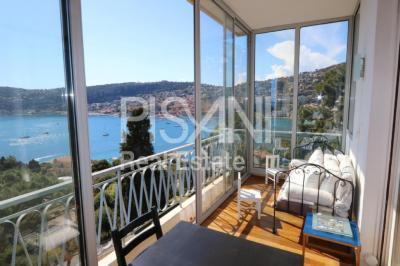 Appartement Villefranche sur Mer • <span class='offer-area-number'>53</span> m² environ • <span class='offer-rooms-number'>2</span> pièces