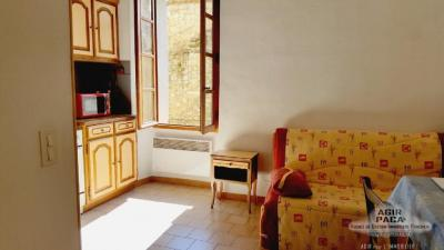 Vente appartement Fayence • <span class='offer-area-number'>19</span> m² environ • <span class='offer-rooms-number'>1</span> pièce