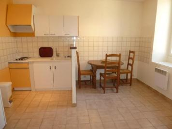 Location appartement Aubenas • <span class='offer-area-number'>28</span> m² environ • <span class='offer-rooms-number'>2</span> pièces