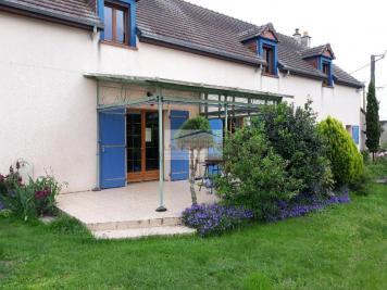 Vente maison Villedieu sur Indre • <span class='offer-area-number'>189</span> m² environ • <span class='offer-rooms-number'>7</span> pièces