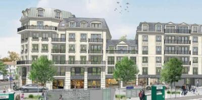 Appartement Clamart • <span class='offer-area-number'>75</span> m² environ • <span class='offer-rooms-number'>4</span> pièces
