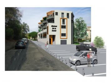 Achat appartement Port Vendres • <span class='offer-area-number'>49</span> m² environ • <span class='offer-rooms-number'>2</span> pièces