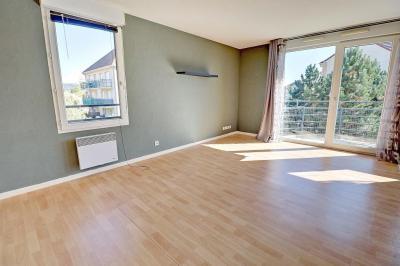 Vente appartement Cormeilles en Parisis • <span class='offer-area-number'>48</span> m² environ • <span class='offer-rooms-number'>2</span> pièces
