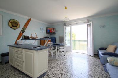 Appartement Argeles sur Mer • <span class='offer-area-number'>40</span> m² environ • <span class='offer-rooms-number'>2</span> pièces