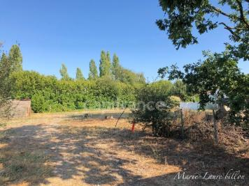 Vente terrain Apremont • <span class='offer-area-number'>724</span> m² environ
