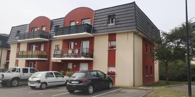 Vente appartement Beuvry • <span class='offer-area-number'>57</span> m² environ • <span class='offer-rooms-number'>3</span> pièces
