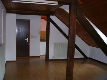 Location appartement Sarreguemines • <span class='offer-area-number'>26</span> m² environ • <span class='offer-rooms-number'>1</span> pièce