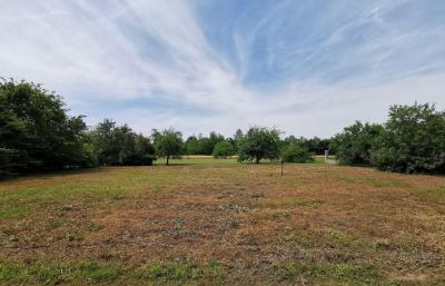 Vente terrain Beaune la Rolande • <span class='offer-area-number'>896</span> m² environ