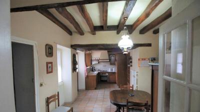Vente maison Nangis • <span class='offer-area-number'>124</span> m² environ • <span class='offer-rooms-number'>4</span> pièces