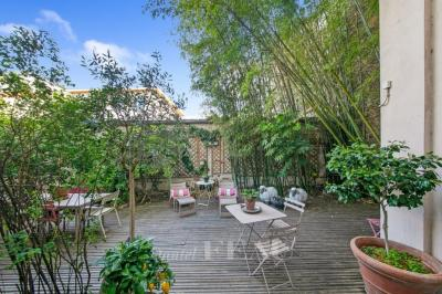 Vente maison Boulogne Billancourt • <span class='offer-area-number'>290</span> m² environ • <span class='offer-rooms-number'>10</span> pièces