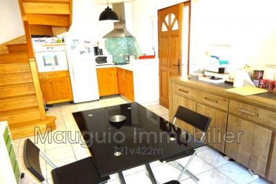 Achat villa Lansargues • <span class='offer-area-number'>55</span> m² environ • <span class='offer-rooms-number'>4</span> pièces