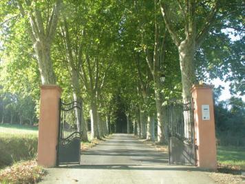Vente maison St Cezert • <span class='offer-area-number'>112</span> m² environ • <span class='offer-rooms-number'>4</span> pièces