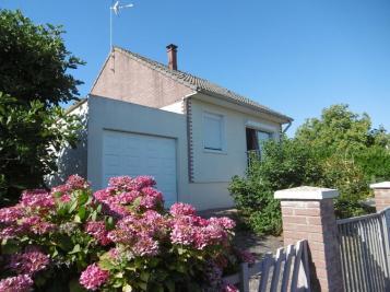 Vente maison St Blimont • <span class='offer-area-number'>60</span> m² environ • <span class='offer-rooms-number'>3</span> pièces