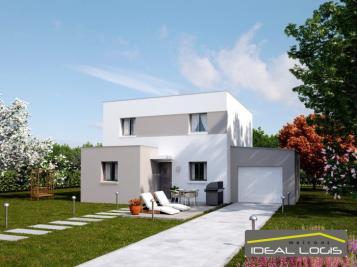 Vente maison Teloche • <span class='offer-area-number'>122</span> m² environ • <span class='offer-rooms-number'>7</span> pièces
