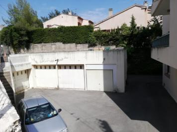 Vente parking St Raphael • <span class='offer-area-number'>18</span> m² environ