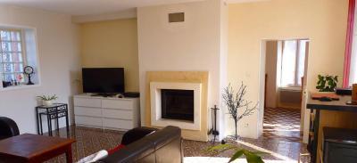 Vente maison Vihiers • <span class='offer-area-number'>220</span> m² environ • <span class='offer-rooms-number'>9</span> pièces