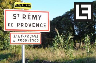 Vente commerce St Remy de Provence • <span class='offer-area-number'>100</span> m² environ