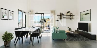 Appartement Villefranche sur Mer • <span class='offer-area-number'>90</span> m² environ • <span class='offer-rooms-number'>4</span> pièces